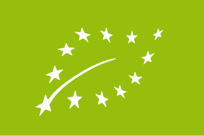 new logo for organic food european union law